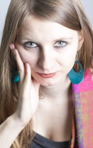 Maja Baczynska fot. Marek Relich_Presto2