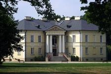 Muzeum Ziemianstwa w Dobrzycy