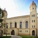 Forum Synagoga w Ostrowie Wlkp.